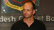 Rangpur rope in Shane Jurgensen as coach