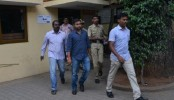 Indian cricketer Amit Mishra arrested, released on bail