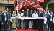 HSBC opens ATM booth at Hotel Saint Martin