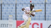 Kayes' century takes Khulna on top spot