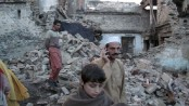 Death toll hits 360 in Afghanistan-Pakistan quake