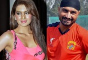 What Harbhajan Singh, Geeta Basra selected as their wedding outfits