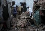 No Bangladeshi among Afghan, Pakistan quake victims: Ministry