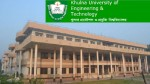 KUET admission test Nov 6