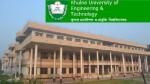 KUET admission test Nov 6