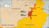 Pakistan army: Fire from Afghan border kills 7 soldiers