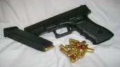 Two held with pistol, bullet in Rajshahi