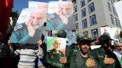 Syria conflict: Iran to be invited to key talks, US says