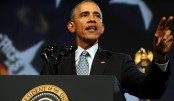 America safer because of police officers: Barack Obama