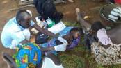 Nobel-winning drug tackles malaria