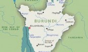 Seven Burundi gunmen killed in battles: governor