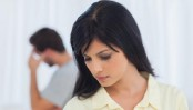Everyone's affected: Bad marriages make men angry, women sad