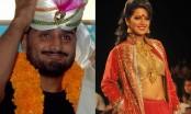 Harbhajan Singh-Geeta Basra tie the knot