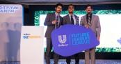 Team Boom Boom wins Unilever BizMaestros 2015!