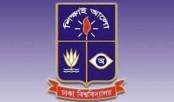 DU 'Ka' unit admission test Friday
