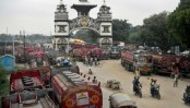 Fuel-starved Nepal turns to China after India restricts supply