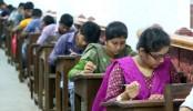 'Ka' unit admission test of DU held; 1 detained