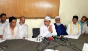 Shamsher's resignation won't affect BNP: Fakhrul