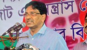 Split in BNP due to Khaleda's faulty policy: Hanif