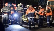 27 killed after fire and explosion at Bucharest nightclub