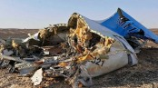 Sinai plane crash: Egypt dismisses IS claim