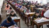 CU admission tests begins
