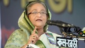 Khaleda Zia out on killing mission: Sheikh Hasina