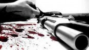 Man killed in gunfight with RAB