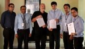 Huawei launches G7 Plus in Bangladesh