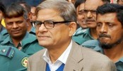 Mirza Fakhrul sent to jail after bail plea rejected