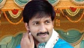 Telegu actor Gopichand sings an action entertainer?