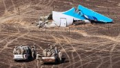 Bomb, sabotage or tail break? Mystery surrounds Russian plane crash