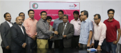 BD Red Crescent Society signs deal with bKash
