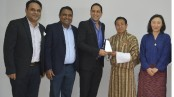 Golden Harvest Group hosts state-led business delegation from Bhutan