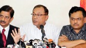 BNP renews demand all-party talks to discuss law and order