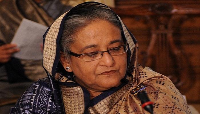 PM condoles death of Sheikh Ali Ahmed