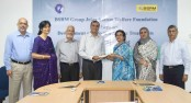 BSRM signs MoU with AWF