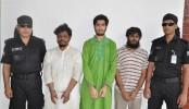 Jafran put on 5-day fresh remand over Avijit killing