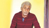 Everyone is working here for money: Naseeruddin Shah