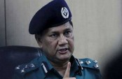 Open fire in self-defense: DMP Commissioner