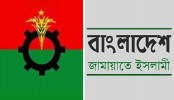 70 BNP-Jamaat men held in 3 districts
