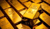 Man held with 14 kg gold at city airport