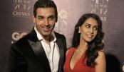 John Abraham, wife Priya Runchal spotted together post divorce rumours