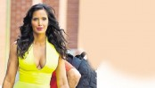 I would love to rule the world with a wooden spoon: Padma Laxmi