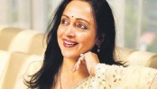 Politics has been a good transition: Hema Malini