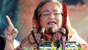 No dialogue with 'killer' Khaleda: Hasina