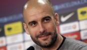 Failure to win treble unacceptable for Bayern: Guardiola