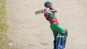 Bangladesh under pressure after falling early three wickets