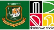 1st unofficial Test: Bangladesh A all out for 268 against Zimbabwe A