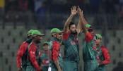 Bangladesh win ODI series by 2-0 against Zimbabwe